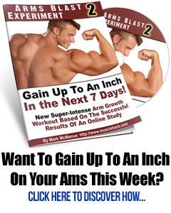 Get Bigger Arms Now!