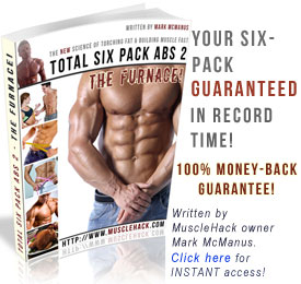 How To Get Six Pack Abs - Guaranteed