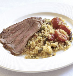 couscous beef