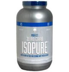 which whey protein isolate