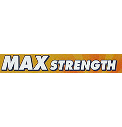 maximize-strength
