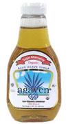 blue agave nectar
