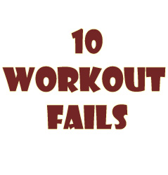 10 Funny Workout Fails