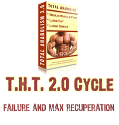 The THT 2.0 Training Cycle – Failure & Maximum Recuperation (part 3)