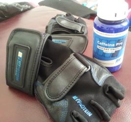 cheap weight lifting gloves