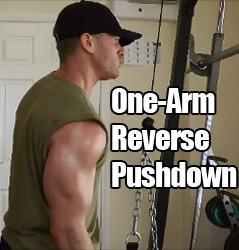 Reverse Pushdown