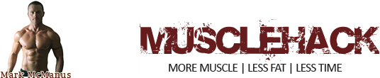 MuscleHack: Gain Muscle Fast & Lose Fat header image