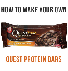 Homemade-Quest-Protein-Bars