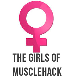 The Girls of MuscleHack