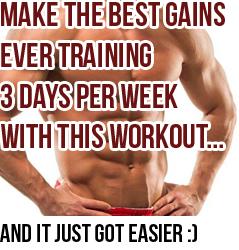THT-workout