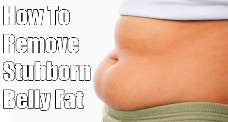 stubborn-belly-fat