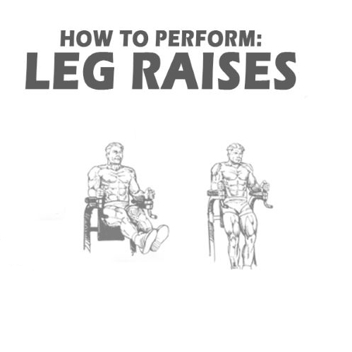 Why I Love Hanging Leg Raises For Abs