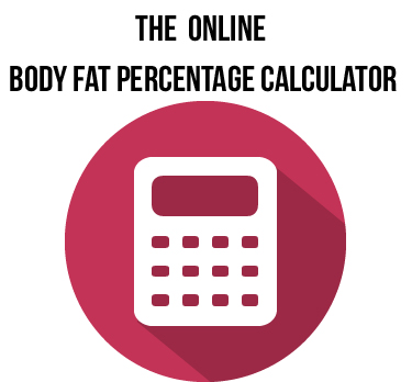 Body fat percent chart she