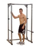 weights rack