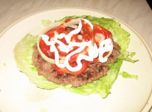 Burger King Onion Rings Carbs