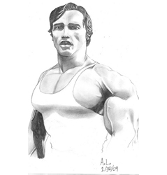 Muscle mind hack 3 the arnold secret musclehack could visualization malvernweather Choice Image
