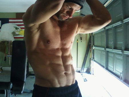 how to get ripped v cut abs