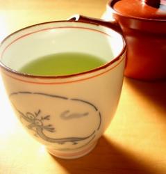 Green Tea & Weight Loss