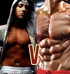 What's Your Favorite Type Of Six-Pack? | MuscleHack