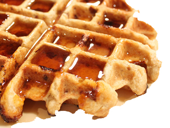 protein-waffles