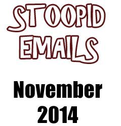 Stupid-Emails