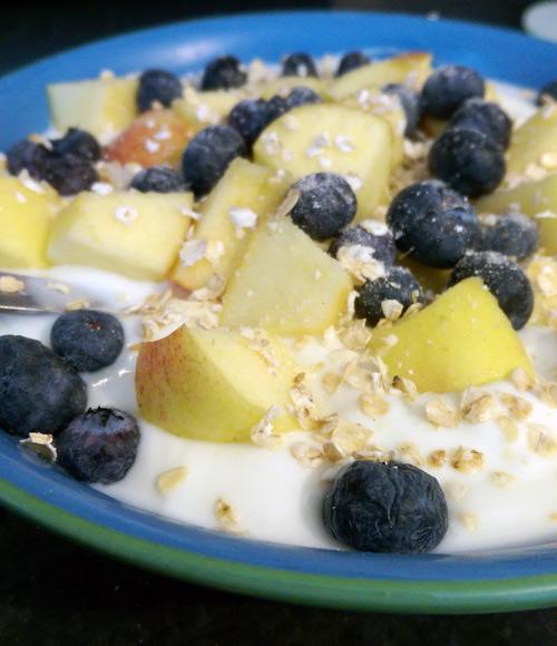 protein-breakfast