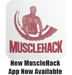 New MuscleHack App Ready To Download Free