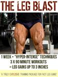 Leg Blast Workout