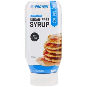 myprotein-syrup