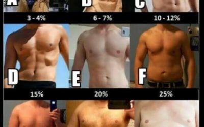 Women Reveal The Male Body Type They Prefer