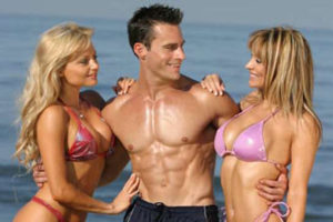 10 Habits Of All Shredded Guys & Girls