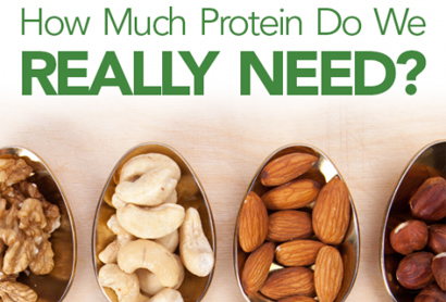 (NEW 2018) How Much Protein To Build Muscle