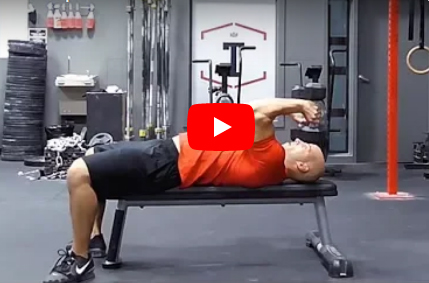 Try this – 1 Crazy Set To Grow Your Arms!