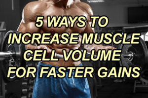 Unusual Ways To Build Muscle