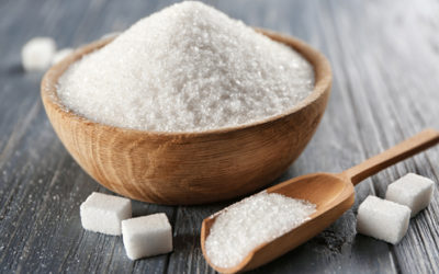 5 THINGS HAPPEN WHEN YOU DITCH SUGAR